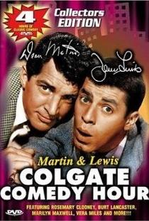 The Colgate Comedy Hour - Poster / Capa / Cartaz - Oficial 1
