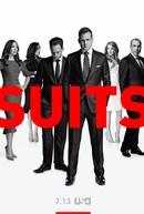 Suits (6ª Temporada)