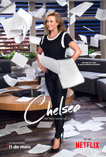 Chelsea - Poster / Capa / Cartaz - Oficial 1