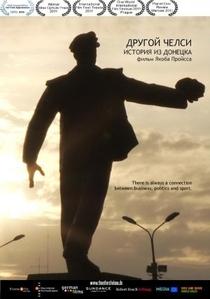 O Outro Chelsea - Uma história de Donetsk - Poster / Capa / Cartaz - Oficial 1