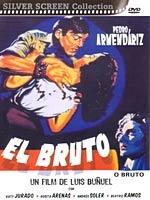 O Bruto - Poster / Capa / Cartaz - Oficial 2