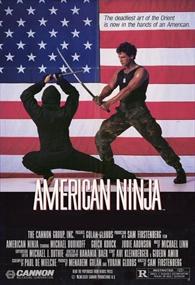 Guerreiro Americano - Poster / Capa / Cartaz - Oficial 3