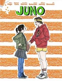 Juno - Poster / Capa / Cartaz - Oficial 6