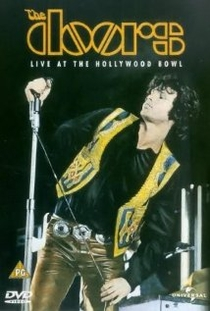 The Doors: Live at the Hollywood Bowl - Poster / Capa / Cartaz - Oficial 1