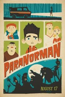 ParaNorman - Poster / Capa / Cartaz - Oficial 4