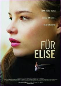 Para Elise - Poster / Capa / Cartaz - Oficial 1