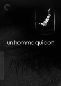 Um Homem que Dorme - Poster / Capa / Cartaz - Oficial 2
