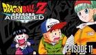 TFS DragonBall Z Abridged: Episode 11