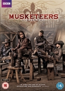 The Musketeers (2ª Temporada) (The Musketeers (2ª Temporada))