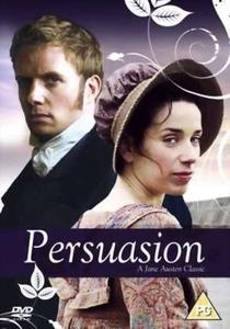 Persuasão - Poster / Capa / Cartaz - Oficial 3