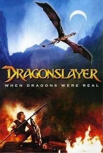 O Dragão e o Feiticeiro - Poster / Capa / Cartaz - Oficial 3