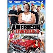 American Lowrider  - Poster / Capa / Cartaz - Oficial 1