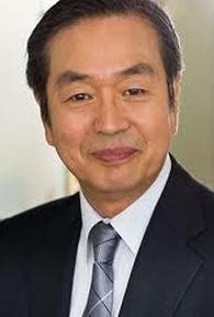 Toshi Toda