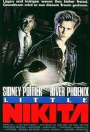 Espiões Sem Rosto (Little Nikita)