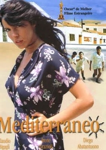 Mediterrâneo - Poster / Capa / Cartaz - Oficial 4