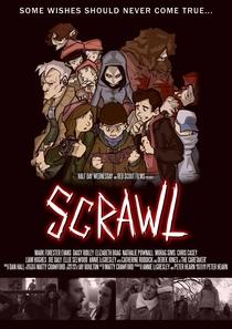 Scrawl - Poster / Capa / Cartaz - Oficial 1
