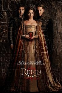 Reign (2ª temporada) - Poster / Capa / Cartaz - Oficial 2