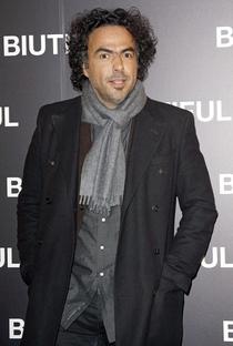 Alejandro G. Iñárritu - Poster / Capa / Cartaz - Oficial 6