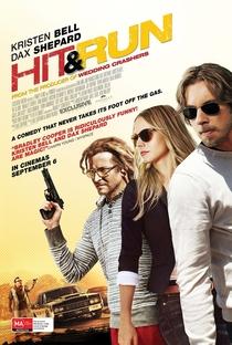 Relação Explosiva - Poster / Capa / Cartaz - Oficial 3
