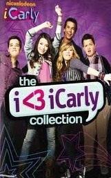 iCarly (6ª temporada) - Poster / Capa / Cartaz - Oficial 3