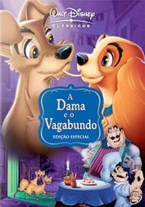 A Dama e o Vagabundo - Poster / Capa / Cartaz - Oficial 2