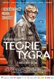 Tiger Theory - Poster / Capa / Cartaz - Oficial 1