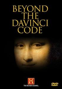 Além do Código Da Vinci - Poster / Capa / Cartaz - Oficial 1