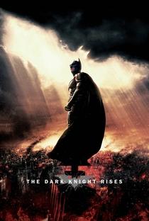 Batman: O Cavaleiro das Trevas Ressurge - Poster / Capa / Cartaz - Oficial 36