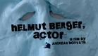 HELMUT BERGER, ACTOR - trailer