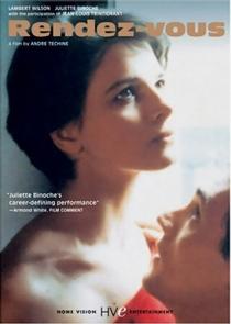 O Encontro - Poster / Capa / Cartaz - Oficial 1