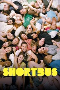 Shortbus - Poster / Capa / Cartaz - Oficial 10