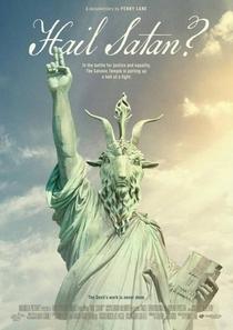Hail Satan? - Poster / Capa / Cartaz - Oficial 1