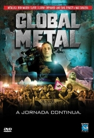 Global Metal - Poster / Capa / Cartaz - Oficial 1
