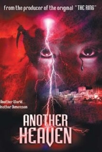 Another Heaven - Poster / Capa / Cartaz - Oficial 2