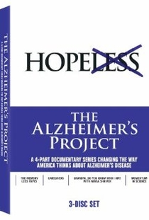 The Alzheimer's Project - Poster / Capa / Cartaz - Oficial 1