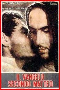 O Evangelho Segundo São Mateus - Poster / Capa / Cartaz - Oficial 3