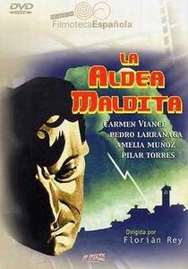 La aldea maldita - Poster / Capa / Cartaz - Oficial 2