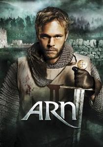 Arn - O Cavaleiro Templário - Poster / Capa / Cartaz - Oficial 1