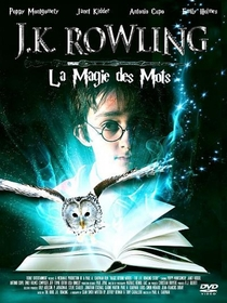 Magia Além das Palavras: A História de J.K. Rowling - Poster / Capa / Cartaz - Oficial 4