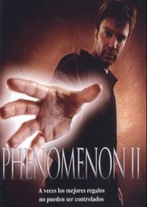Fenômeno 2 - Poster / Capa / Cartaz - Oficial 1