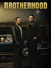 Brotherhood (3ª Temporada) - Poster / Capa / Cartaz - Oficial 2