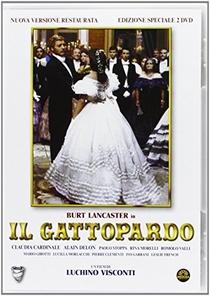 O Leopardo - Poster / Capa / Cartaz - Oficial 6