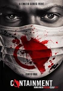 Containment (1° Temporada) - Poster / Capa / Cartaz - Oficial 5