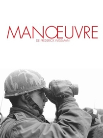 Manoeuvre - Poster / Capa / Cartaz - Oficial 2