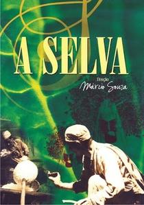 A Selva - Poster / Capa / Cartaz - Oficial 1