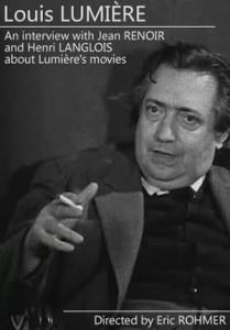 Louis Lumière - Poster / Capa / Cartaz - Oficial 1
