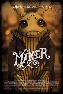 The Maker - Poster / Capa / Cartaz - Oficial 1