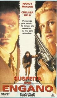 Suspeita Por Engano - Poster / Capa / Cartaz - Oficial 1