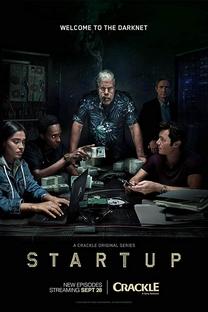 StartUp (3ª Temporada) - Poster / Capa / Cartaz - Oficial 1
