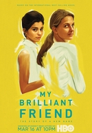 My Brilliant Friend (2ª Temporada)